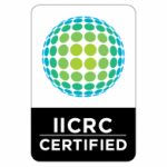IICRC certified fire and water damage restoration